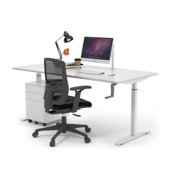 height adjustable table singapore