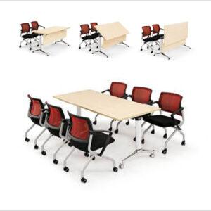portable folding table singapore